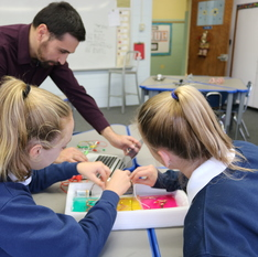 Makerspace at St. Mary's encourages technology