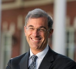 President Cesareo to speak at Men's Conference