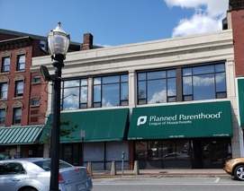 Planned Parenthood in Fitchburg closes