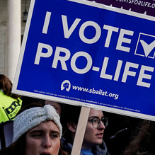 Tell reps 'no' to abortion expansion
