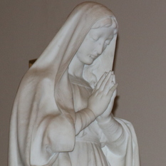 Reconsecrating the nation to Mary