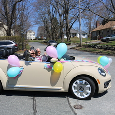 Auburn pastor honored with parade