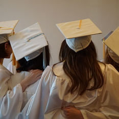 Diocesan high schools to hold virtual commencements
