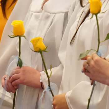 Catholic high schools plan senior activities, graduations
