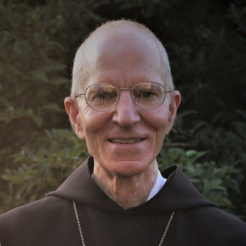 New abbot tells about life in the monastery