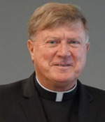 Bishop McManus named Apostolic Administrator of Springfield Diocese