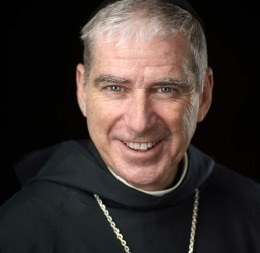 Abbot Xavier funeral set for Friday