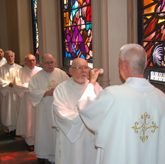 Deacons make a difference