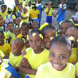 Leominster group supports education in Haiti