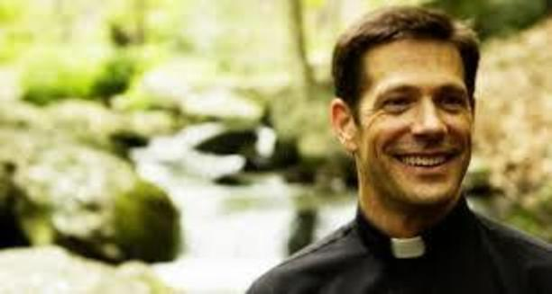 Click for an Inspring Message! Father Mike Schmitz