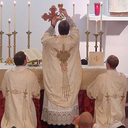 Video of Solemn Mass for All Saints Day
