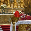 Ordinariate Solemn Mass Celebrated in Rome