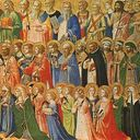 All Saints Mass - Observed Holy Day