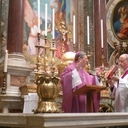 Ordinariates Mark 10-Year Jubilee of Anglican Tradition With Catholic Unity