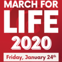 St. Alban's 2020 March for Life Trip Registration
