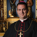Watch Bishop Lopes Talk about the Beauty of Ordinariate Liturgy in Word & Action