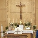 Solemnity of the Chair of St. Peter: Sunday Mass, Potluck & Vestry Meeting