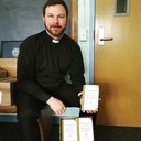 St. Alban's Father Evan to Offer Mass & Give Testimony at Men's Fellowship Breakfast