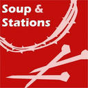 CANCELED: Friday Soup & Stations in Lent