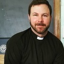 Father Evan Bids Farewell to St. Alban's in June