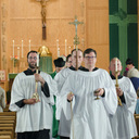 Small Is Beautiful: How Catholic Faith Comes Alive in Small Parishes
