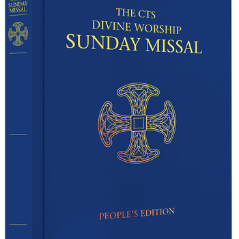 Ordinariate Pew Missal Now Available to Order!