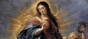 Immaculate Conception: Observed Holy Day