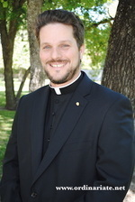 Meet the Ordinariate's Seminarians: Nathan Davis