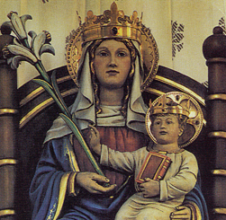 Feast of Our Lady of Walsingham