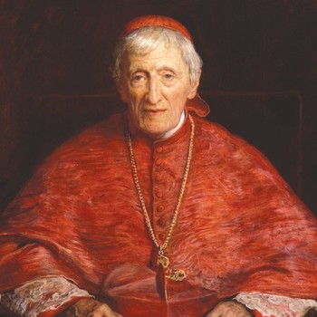 Sunday Mass & Solemn Te Deum for St. John Henry Newman