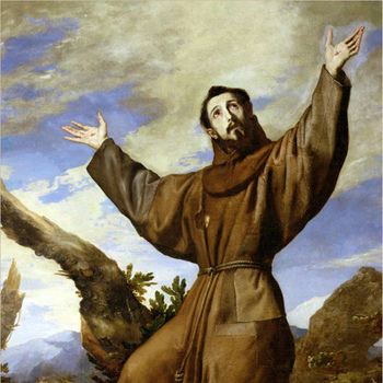 Choral Evensong: Feast of St. Francis of Assisi