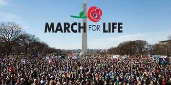 March for Life Trip Registration