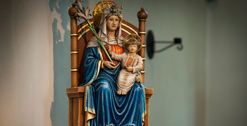 Holy Mass: Solemnity of Mary, Mother of God