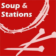 Fridays in Lent: Soup & Stations