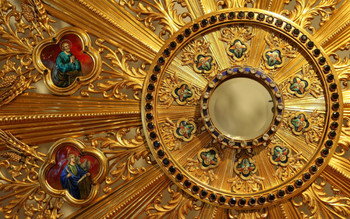 First Friday Adoration & Evensong (Broadcast)