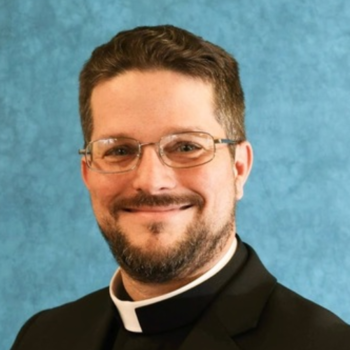 Fr. Davis's Exciting Update from the Ordinariate Clergy Assembly
