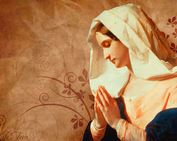 Solemnity of the Immaculate Conception 2020