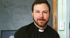 Father Evan's Message on Sunday Worship amidst New York's Coronavirus Lockdown