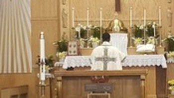 Easter Sunday Mass (Broadcast Only)