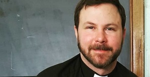 Father Evan's Easter Message:
