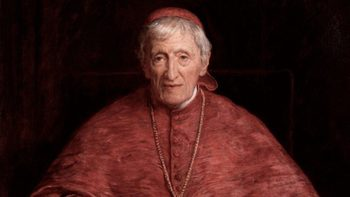 "Announcing Our New ""Introduction to St. John Henry Newman"" Study Series"