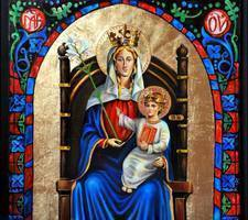 Our Lady of Walsingham: Sung Mass & Marian Procession