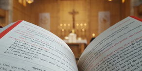 Mass & Confession Times