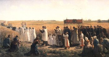 Ember Days Are Here Again: Fast & Pray for Christian Vocations