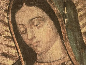 St. Eleanor Novena To Our Lady Of Guadalupe