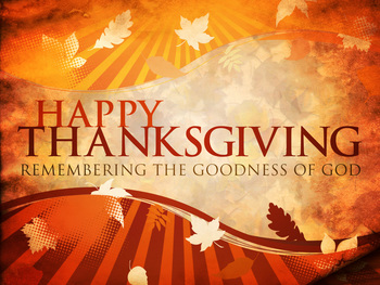 Offices Closed At Noon In Observance Of Thanksgiving