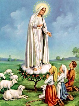 St. Eleanor Novena/Rosary For Our Lady Of Fatima Miracle Of The Sun