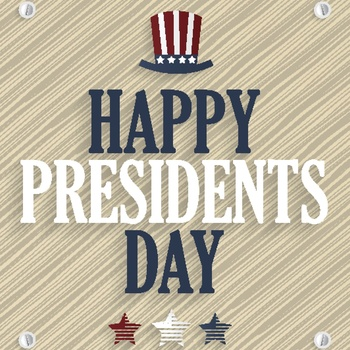 Offices Closed In Observance Of Presidents' Day