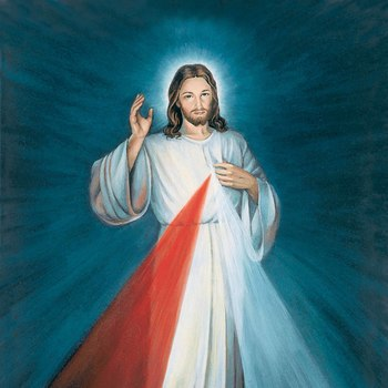 St. Eleanor Divine Mercy Chaplet