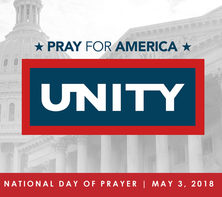 National Day of Prayer Lincoln County Prayer Breakfast